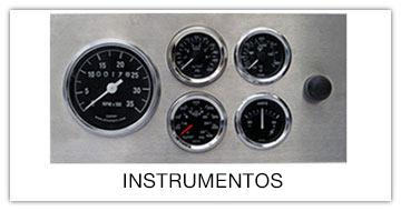 Indicadores para motores