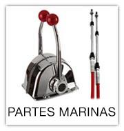 Accesorios marinos