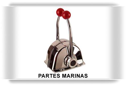 mandos marinos, controles marinos, cables de control marino, sistema de direccion hidraulico marine, faros pilotos, luces de navegacion, toilets marinos, cojinetes marinos