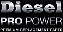 Twin Disc Marine Transmission Parts | Diesel Pro Power