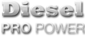 Diesel Pro Power | 24 HR Worldwide Shipping | Diesel Engine Parts